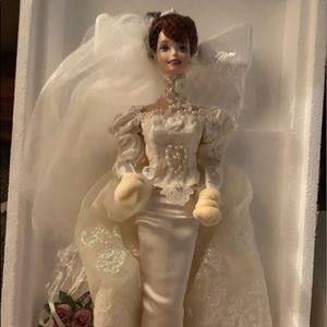 Romantic Rose Barbie